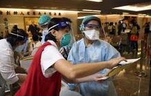 """Đài Loan: Số ca nhiễm COVID-19 tăng 1000% trong 1 tháng, người dân """"tìm cơ hội"""" ở Mỹ và TQ đại lục?"""