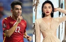 Quỳnh Thư lên tiếng khi bị đồn hẹn hò Tiến Linh, nam cầu thủ cũng có động thái đặc biệt gây chú ý!