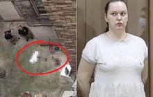 Đứa trẻ 2 tháng tuổi bị ném từ cửa sổ tầng 13 tử vong trong khi bố mẹ đều có ở nhà, danh tính kẻ máu lạnh gây bàng hoàng