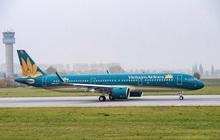 Vietnam Airlines dự kiến lỗ đến 10.000 tỷ trong 6 tháng, bên bờ vực phá sản