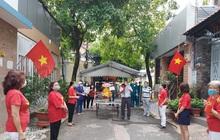 TP.HCM: Thêm nhiều khu vực ở quận Gò Vấp được tháo dỡ phong tỏa