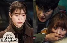 """5 phim Hàn chẳng cần loveline vẫn hạ gục khán giả: Từ nam sinh """"chăn dắt gái gọi"""" đến nhà trọ toàn ác ma"""