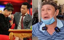 Duy Phương khẳng định thắng kiện và được show Trấn Thành làm MC bồi thường 400 triệu, phía nhà sản xuất nói gì?