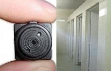 Nam Định: Nam sinh đặt camera quay lén cô giáo trong nhà vệ sinh rồi tống tiền
