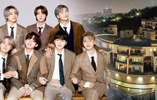 Tìm ra nhóm nhạc duy nhất của Hàn Quốc có 7 thành viên đều sở hữu bất động sản từ chục tỷ trở lên: Sốc nhất là em út!