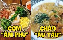 """Những món ăn mới nghe tên thôi mà nhiều người Việt đã thấy """"quái lạ"""", hoá ra toàn là đặc sản nức tiếng khắp 3 miền"""