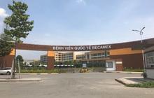 Bình Dương: Bệnh viện Quốc tế Becamex gỡ phong tỏa, mở cửa khám bệnh từ ngày 17/6