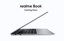 """Realme xác nhận """"lấn sân"""" sang mảng máy tính bảng và laptop"""