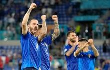 Xác định đội đầu tiên vượt qua vòng bảng Euro 2020: Đá hay không ai chịu nổi