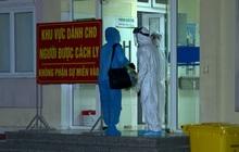 Nghệ An tiếp tục ghi nhận trường hợp dương tính với virus SARS-CoV-2