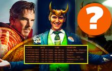 """Loạt tình tiết đắt giá trong Loki tập 2: Việt Nam xuất hiện, Doctor Strange """"tới công chuyện"""", thảm họa mới biến Thanos thành... trò trẻ con"""