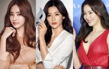 """Hội chị đại Jeon Ji Hyun - Han Chae Young - Honey Lee đồng loạt tái xuất, dự kiến cho các đàn em """"hít khói"""""""