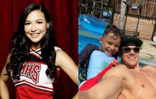 1 năm sau khi nữ diễn viên Glee qua đời trong tai nạn chấn động thế giới, cậu con trai được mẹ hi sinh cứu sống giờ ra sao?