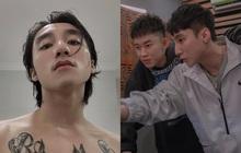 """Gì đây: Sơn Tùng đăng ảnh """"mlem"""" cũng là lúc dân tình nhao nhao thấy intro MV kết hợp với Kay Trần sẽ tung ngay trong tháng 6?"""