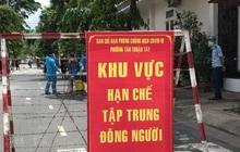 KHẨN: TP.HCM tìm người đến vựa ve chai số 1 ở đường Đề Thám, quận 1 từ ngày 30/5