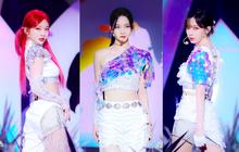 """3 thành viên aespa cover sương sương """"dắt túi"""" luôn triệu view thần tốc, dàn vocal SM đúng là không thể đùa!"""