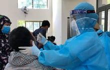 Nghệ An có ca dương tính với SARS-CoV-2 thứ 6, là cháu bé mới 5 tuổi