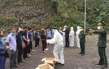 Hà Tĩnh dừng tiếp nhận công dân nhập cảnh qua Cửa khẩu Cầu Treo