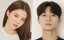 """Park Seo Joon rục rịch nên đôi với """"tiểu tam"""" Han So Hee, netizen điên đảo """"chết chìm trong bể visual"""""""