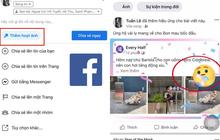 Facebook vừa cập nhật tính năng mới siêu dễ thương, nhưng không phải ai cũng có!