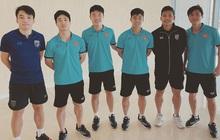 Công Phượng, Xuân Trường check-in cùng tuyển thủ Thái Lan: Hóa ra hội bạn cũ