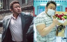 Ông hoàng phòng vé Hàn Ma Dong Seok khoe ảnh đóng phim ở Việt Nam, netizen nô nức rủ chú ăn đặc sản quê mình