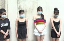 Hà Nội: Bất chấp lệnh cấm, quán karaoke vẫn điều 20 nữ nhân viên phục vụ hàng chục khách