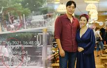 Tranh cãi clip vợ chồng Pha Lê không đeo khẩu trang đánh cầu lông nơi công cộng giữa dịch, chính chủ phải lên tiếng ngay!