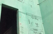 Hết hồn phòng trọ được review chuẩn 5 sao, có đầy đủ tủ lạnh - điều hòa, thực tế bên trong khiến khối người chạy mất dép!