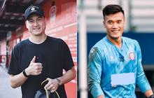 Phản ứng của 2 thủ môn nổi tiếng khi Việt Nam đá vòng loại: Văn Lâm đi comment khắp nơi, Bùi Tiến Dũng im hơi lặn mất tăm