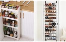 8 món đồ giúp tiết kiệm không gian cho căn hộ nhỏ, không mua sớm chỉ có tiếc hùi hụi