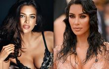 Kim Kardashian gây ngỡ ngàng khi nói về chuyện Kanye West cặp kè tình cũ Cristiano Ronaldo chỉ sau 3 tháng ly hôn