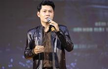 """Bị tố có mặt trong nhóm chat """"Nghệ sĩ Việt"""", Nguyễn Văn Chung gay gắt viết tâm thư dài liệt kê 7 điều để phản pháo"""