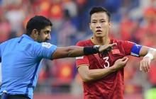 Tuyển Việt Nam gặp lại VAR ở vòng loại cuối cùng World Cup 2022