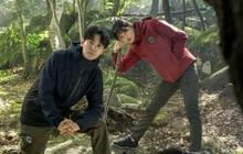 """Kingdom 3 chưa thấy đâu, """"mợ chảnh"""" Jeon Ji Hyun và Joo Ji Hoon đã chốt ngày oanh tạc ở phim mới"""
