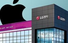 LG từ bỏ mảng kinh doanh smartphone Android, nhưng có thể sẽ chuyển sang bán iPhone