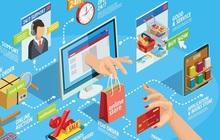 Từ 1/8, chủ shop trên Shopee, Lazada, Tiki… sẽ bị khấu trừ thuế trên doanh thu, sàn TMĐT phải cung cấp thông tin người bán cho cơ quan thuế