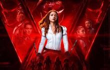 """Bom tấn Black Widow được khen tới tấp, Marvel ghi điểm vì mức độ """"cháy"""" khét lẹt của dàn mỹ nhân"""
