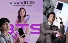 Fan BTS phẫn nộ trước nghi vấn nhãn hàng smartphone từ Trung Quốc cố ý sử dụng hình ảnh idol trái phép