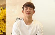 Follow Minh Vương thấy cưng ghê, người đâu đẹp trai như hot boy mà nói gì cũng dễ thương