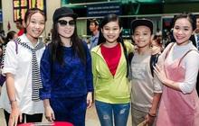 Điểm lại 4 giọng ca trẻ được Phi Nhung nhận nuôi sau các show thực tế