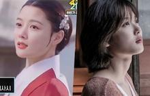 """Kim Yoo Jung tái xuất """"tằng tằng"""" với 2 phim mới, cổ trang hay hiện đại nhan sắc đều đỉnh cao"""