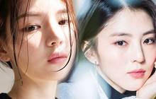 """""""Tiểu Han So Hee"""" hóa ra có thật: Cả mặt lẫn makeup, tóc tai đều giống bản gốc, có nói là chị em ruột cũng hợp lý luôn"""