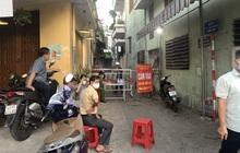 Nóng: Đà Nẵng phát hiện ca dương tính SARS-CoV-2 trong cộng đồng sau 30 ngày