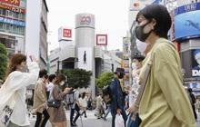 Nhật Bản lo ngại biến thể mới của SARS-CoV-2 sau bãi bỏ tình trạng khẩn cấp