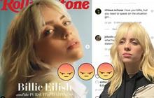 """Billie Eilish nhận hàng nghìn bình luận đả kích sau """"phốt"""" chế giễu người châu Á, gần 20 nghìn người unfollow trong một nốt nhạc!"""