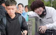 Bị gọi tên so sánh cuộc sống đối lập với Hồ Văn Cường, quán quân Vietnam Idol Kids 2017 có phản ứng và câu nói gây chú ý!