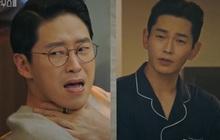 Ju Dan Tae lộ quá khứ giết người hàng loạt, bị kẻ thù tới tận nhà đòi mạng ở Penthouse 3 tập 3