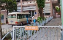 Cận cảnh nơi tiếp nhận điều trị bệnh nhi mắc Covid-19 tại BV Nhi đồng 2, TP.HCM