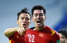 Đội tuyển Việt Nam bỏ xa Thái Lan 30 bậc trên bảng xếp hạng FIFA sau vòng loại World Cup 2022